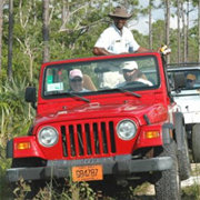 Grand Bahama Island Jeep Safari Tour