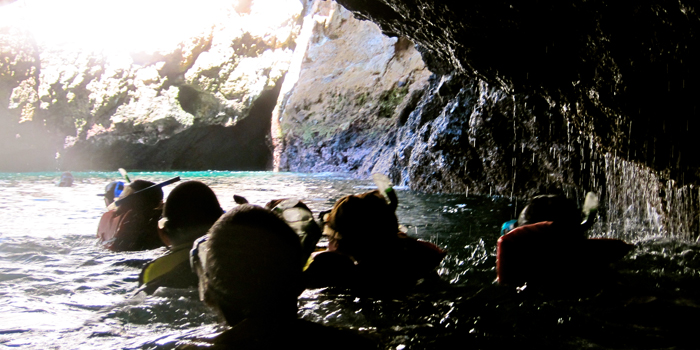 Eco Tours Marietas Islands Snorkeling