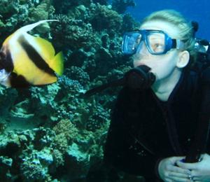 Marietas Islands Scuba Adventure