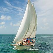 Powerboat Races Sailing Adventure