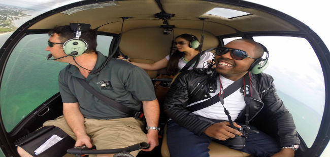 Key West Eco Helicopter Tour  Best On Key West