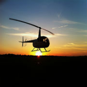 Sunset Helicopter Experience